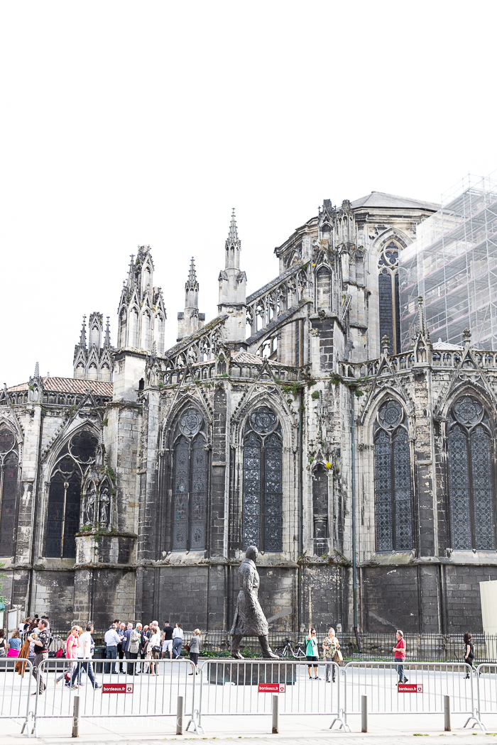 Why You Must Visit Bordeaux/gothic cathedral - So Much Better With Age