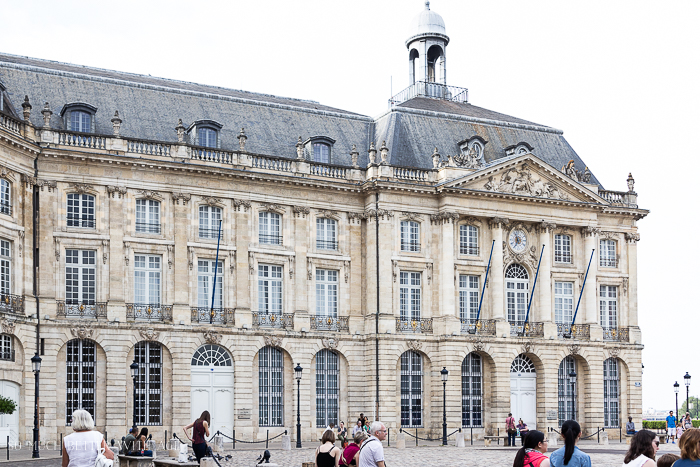 Why You Must Visit Bordeaux/old buildings in Bordeaux - So Much Better With Age