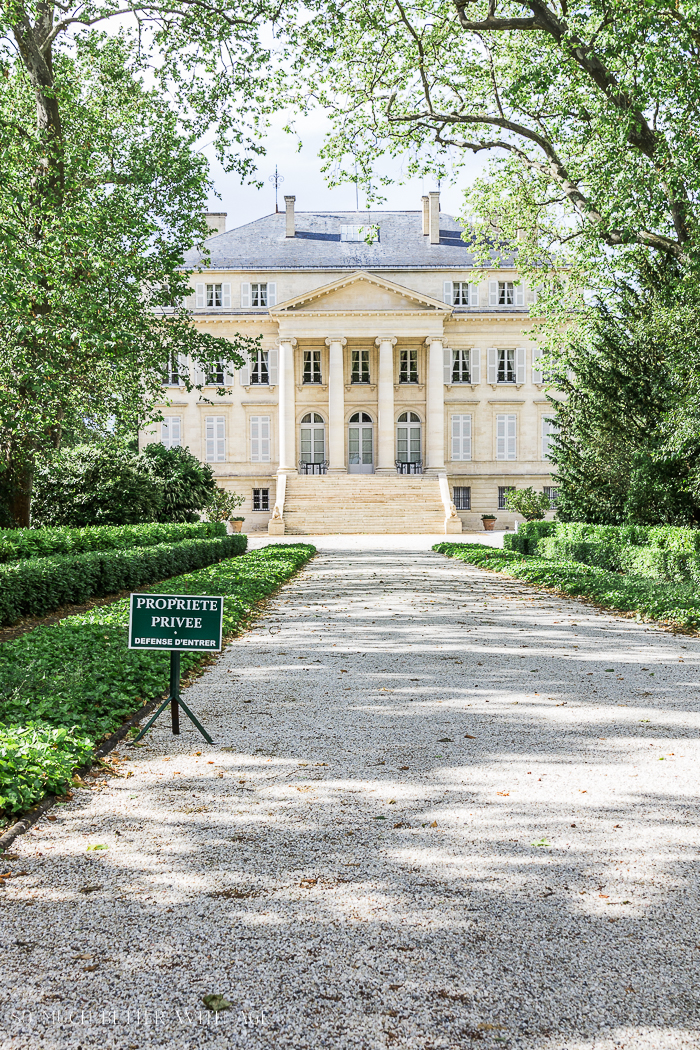 Why You Must Visit Bordeaux/winery in Bordeaux - So Much Better With Age