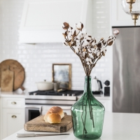 Simple Spring Decor Ideas in the Kitchen + Video