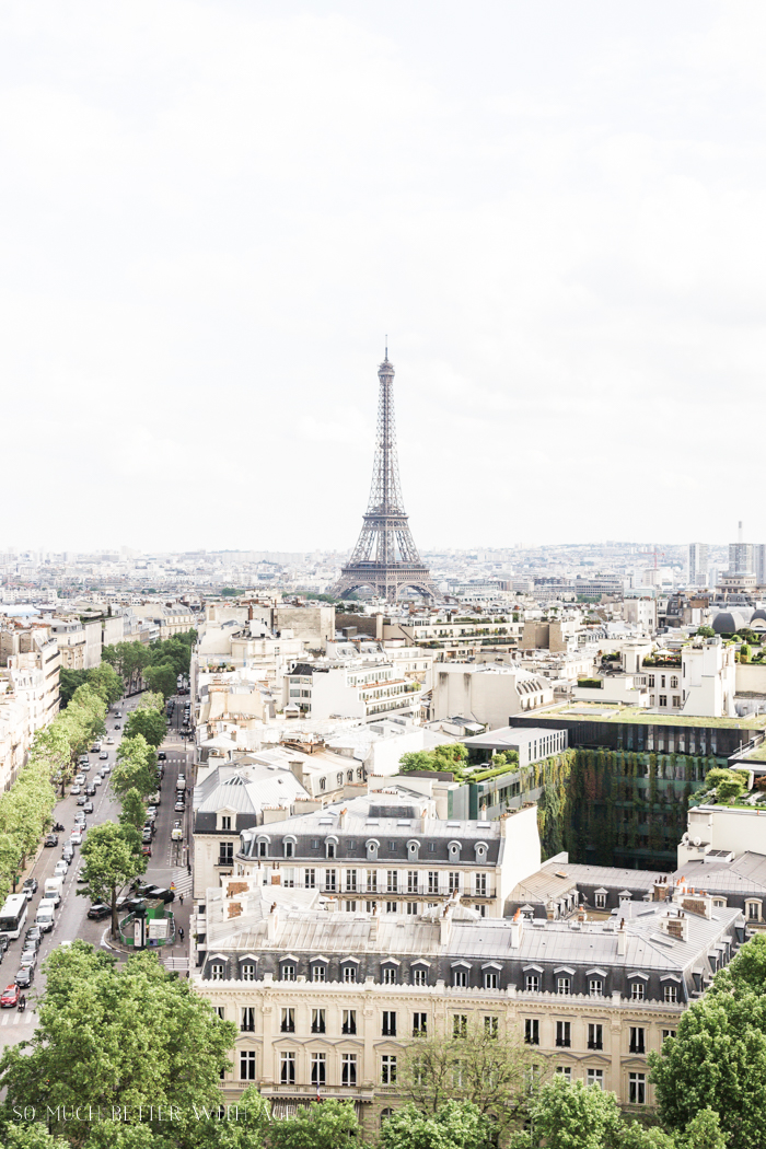 Top 10 Things Things to See & Do in Paris Your First Time/ So Much Better With Age - Home Style Saturday