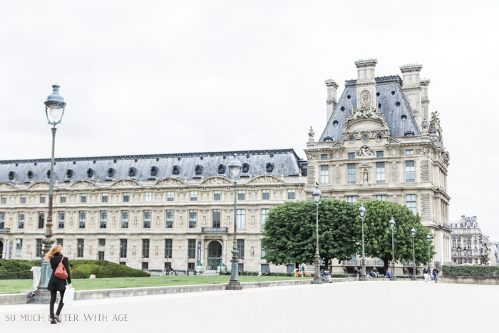 Paris Highlights Including Notre Dame/louvre museum - So Much Better With Age