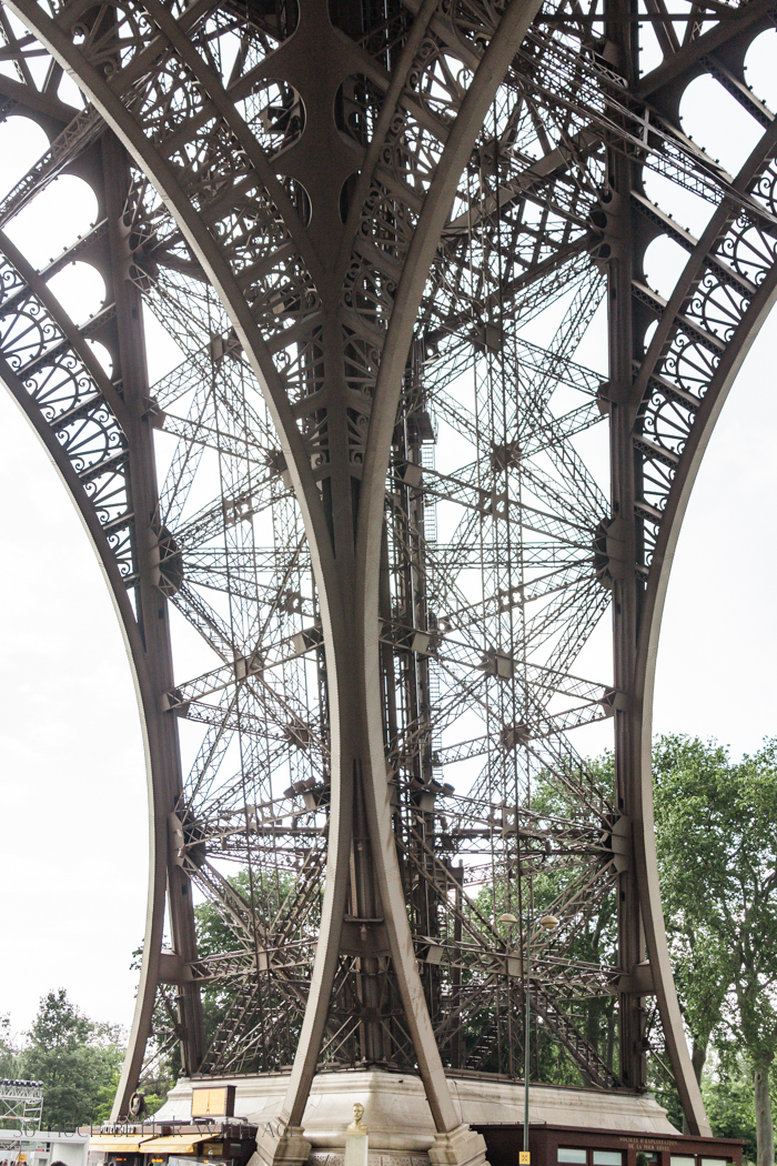 Top 10 Things to See & Do Your First Time in Paris/Eiffel tower elevator - So Much Better With Age