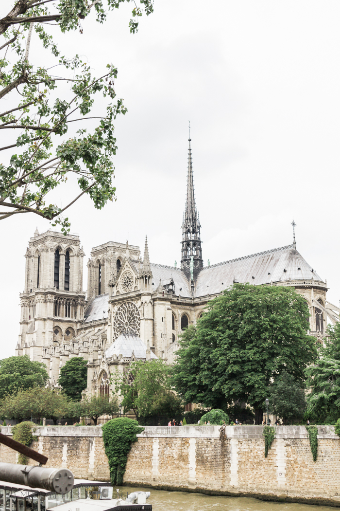 Top 10 Things to See & Do Your First Time in Paris/Notre Dame Cathedral - So Much Better With Age
