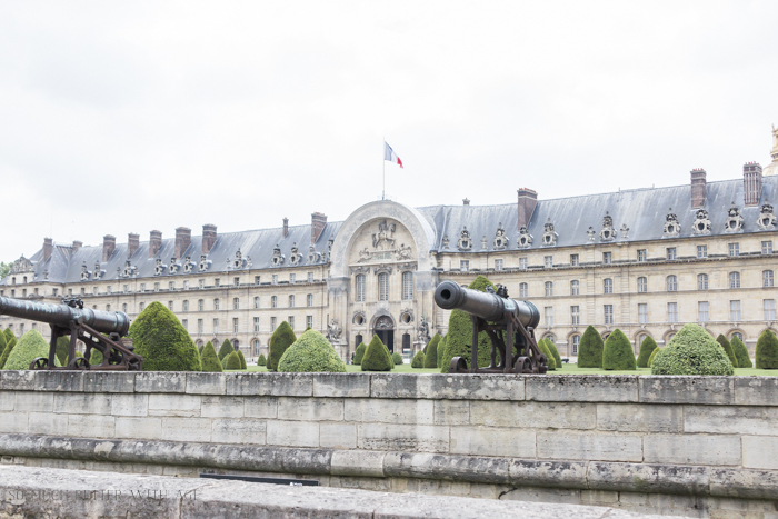 Paris Highlights Including Notre Dame/Napoleon's Army Museum - So Much Better With Age