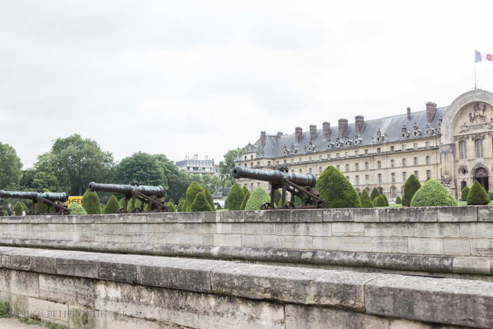 Paris Highlights Including Notre Dame/Napoleon army museum - So Much Better With Age
