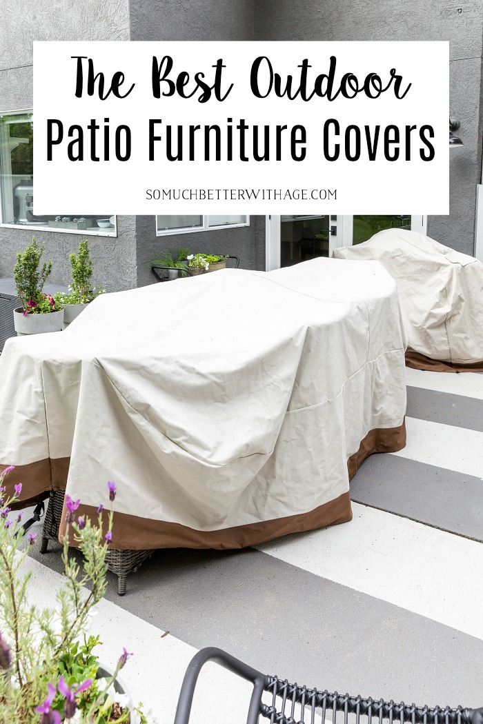 The best outdoor patio furniture covers graphic