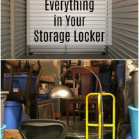How to Sell Everything in Your Storage Unit