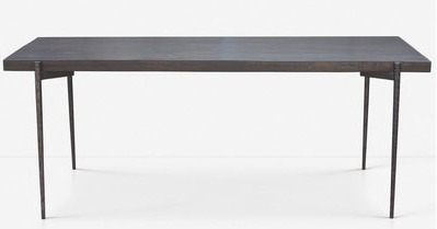 Alyce dining table from Lulu and Georgia.