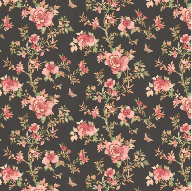 Split complementary wallpaper from Wallpaper Direct.