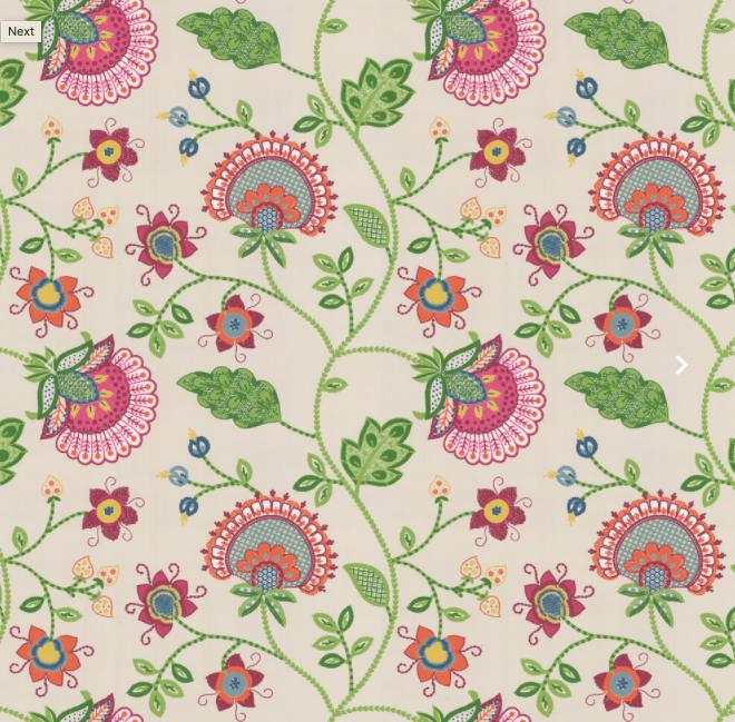 Tetrad wallpaper by Wallpaper Direct.