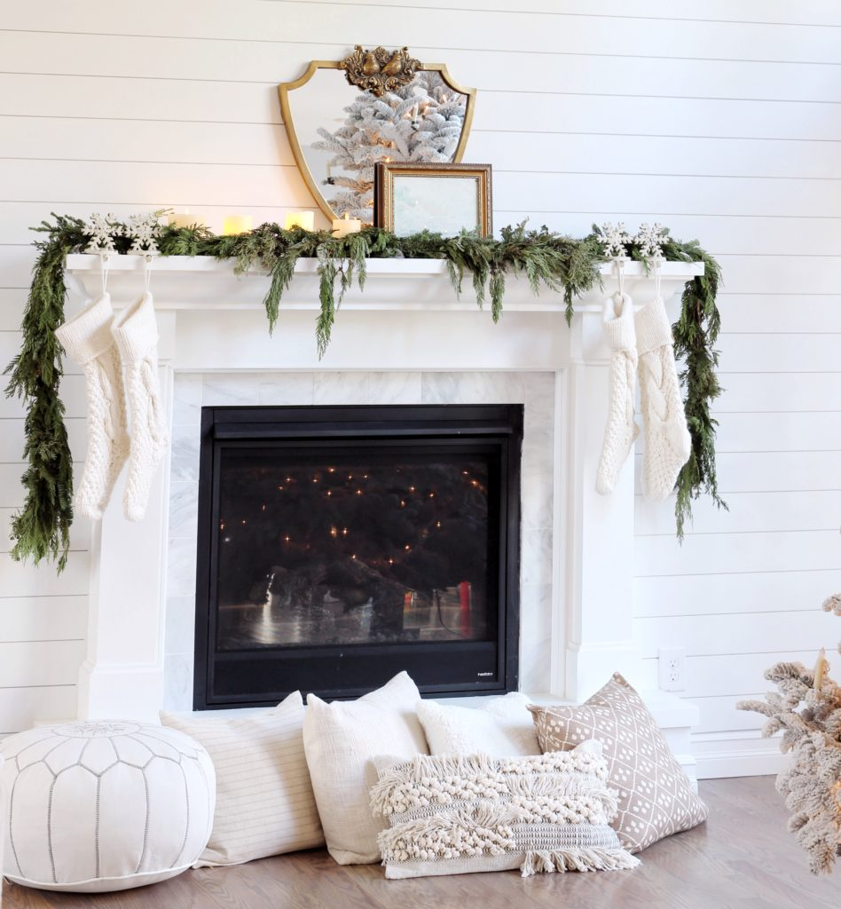 Lemon Grove Lane - Simple and Natural Christmas Decor.