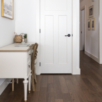 How New Baseboards, Trim and Doors Make a Huge Difference