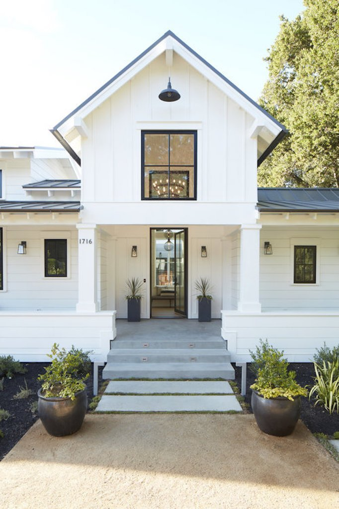 Modern farmhouse by Shift Collaborative.