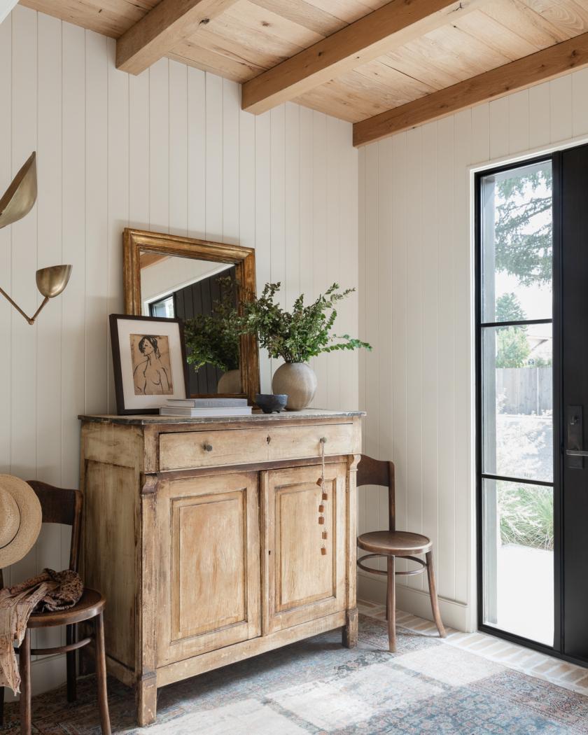Amber Interiors - vintage aesthetic