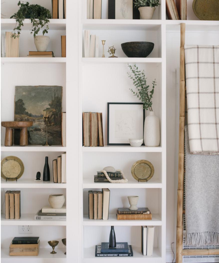 JDP Interiors - vintage aesthetic