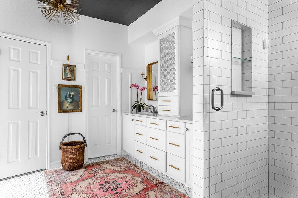 Kristin Laing Design - vintage aesthetic