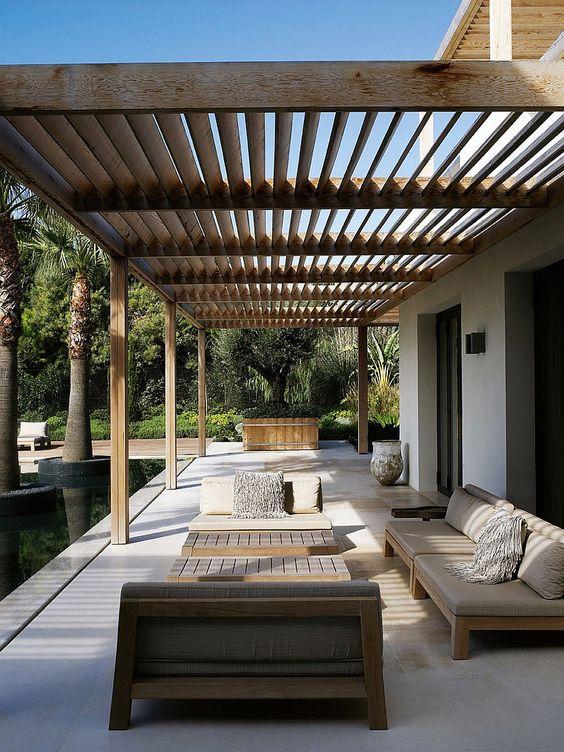Piet Boon via Interior Design.net