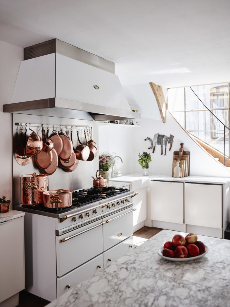 European Decorating Style designed by The Cook's Atelier.